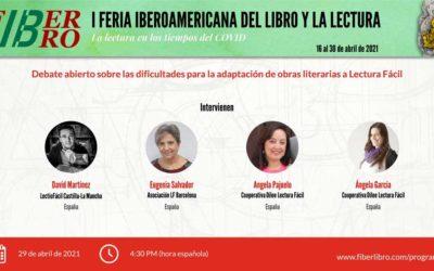 Debate abierto sobre las dificultades para la adaptación de obras literarias a Lectura Fácil