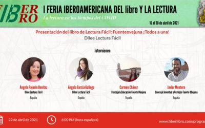 Presentación del Libro de Lectura Fácil: «Fuenteovejuna ¡Todos a una!»