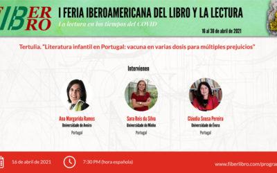 Literatura infantil en Portugal: vacuna en varias dosis para múltiples prejuicios