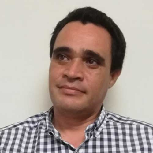 Alberto Pocasangre
