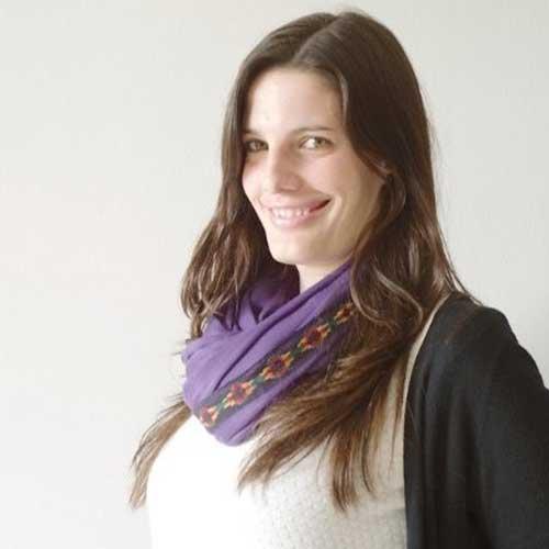 Ángela García Gallego