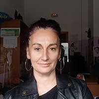 Ángela Robles Pámpano