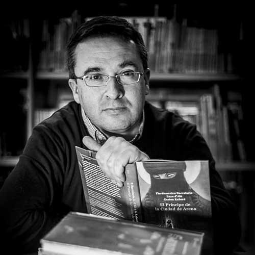 David Martínez Ayllón