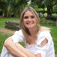 Jenny Fraile