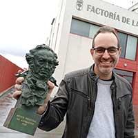 Jose María Fernández de Vega