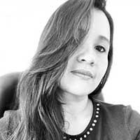 Kristell Gordillo