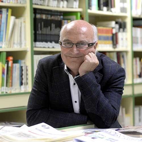 Miguel Romero Saiz
