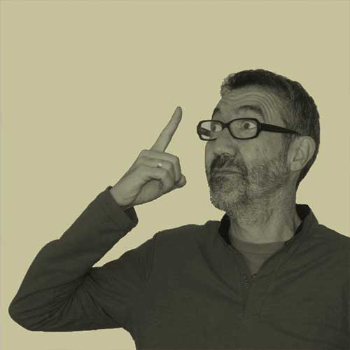 Pedro Mantero